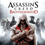 Pochette Assassin's Creed: Brotherhood: Game Soundtrack (OST)