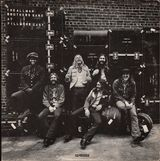Pochette At Fillmore East (Live)