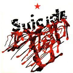 Pochette Suicide