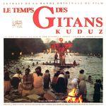 Pochette Le Temps des Gitans / Kuduz (OST)