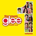 Pochette Glee: The Music, Volume 1 (OST)