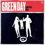Pochette American Idiot (Single)