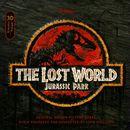 Pochette The Lost World: Jurassic Park (OST)