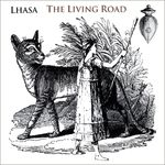 Pochette The Living Road