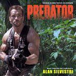 Pochette Predator (OST)