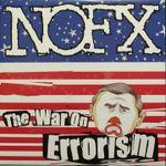 Pochette The War on Errorism