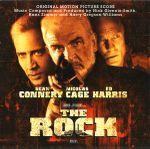 Pochette The Rock: Original Motion Picture Score (OST)