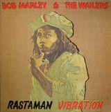 Pochette Rastaman Vibration
