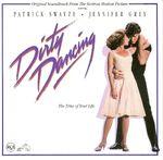 Pochette Dirty Dancing (OST)