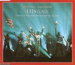 Pochette HIStory (Single)