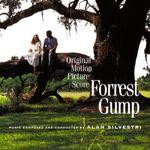 Pochette Forrest Gump: Original Motion Picture Score (OST)
