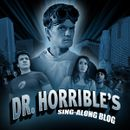 Pochette Dr. Horrible's Sing-Along Blog (Soundtrack from the Motion Picture) (OST)