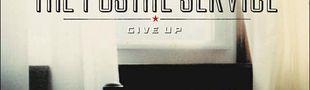Pochette Give Up