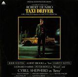 Pochette Taxi Driver (OST)