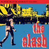Pochette Super Black Market Clash