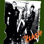 Pochette The Clash
