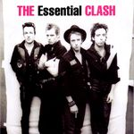 Pochette The Essential Clash