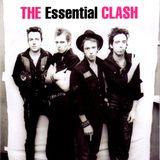 Pochette The Essential Clash