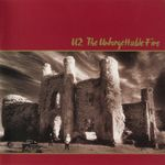 Pochette The Unforgettable Fire
