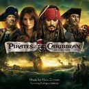 Pochette Pirates of the Caribbean: On Stranger Tides (OST)