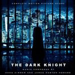 Pochette The Dark Knight (OST)
