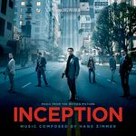 Pochette Inception (Music From The Motion Picture) (OST)