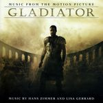 Pochette Gladiator: Music From the Motion Picture (OST)