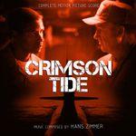 Pochette Crimson Tide: Music From the Original Motion Picture (OST)