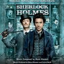 Pochette Sherlock Holmes: Original Motion Picture Soundtrack (OST)