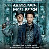 Pochette Sherlock Holmes: Original Motion Picture Soundtrack (OST)