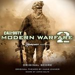 Pochette Call of Duty: Modern Warfare 2 Original Score (OST)