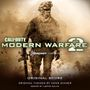 Pochette Call of Duty: Modern Warfare 2 Original Score (OST)