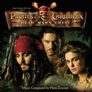 Pochette Pirates of the Caribbean: Dead Man's Chest (OST)