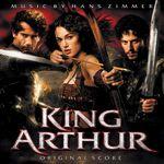 Pochette King Arthur: Original Score (OST)
