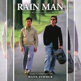 Pochette Rain Man (OST)