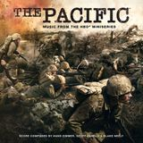 Pochette The Pacific: Music From the HBO Miniseries (OST)