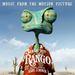 Pochette Rango (OST)