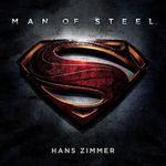 Pochette Man of Steel (OST)