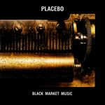 Pochette Black Market Music