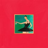Pochette My Beautiful Dark Twisted Fantasy