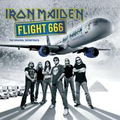 Pochette Flight 666: The Original Soundtrack (Live)