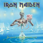 Pochette Seventh Son of a Seventh Son