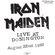 Pochette Live at Donington: August 22nd 1992 (Live)
