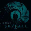 Pochette Skyfall (OST)