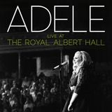 Pochette Adele Live at the Royal Albert Hall (Live)