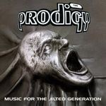 Pochette Music for the Jilted Generation