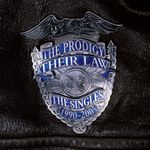 Pochette Their Law: The Singles 1990–2005