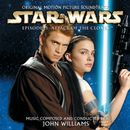 Pochette Star Wars, Episode II: Attack of the Clones: Original Motion Picture Soundtrack (OST)