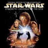 Pochette Star Wars, Episode III: Revenge of the Sith (OST)