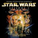 Pochette Star Wars, Episode I: The Phantom Menace (OST)